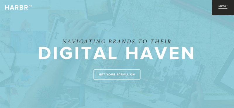 harbr digital creative company stpetersburg fl