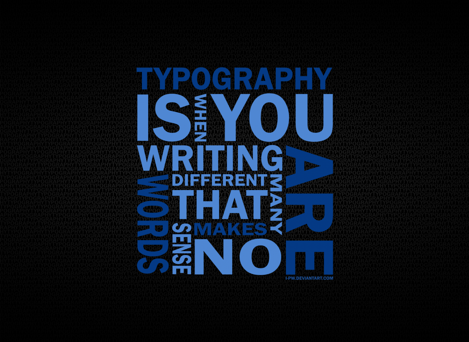 typography word by wellgraphic d2ql9m5