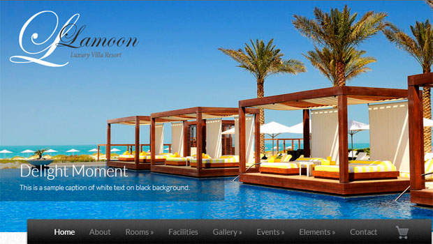 lamoon tourism wordpress responsive theme thiet ke web du lich