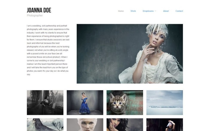 hatch free wordpress portfolio theme e1419453427370 thiet ke web