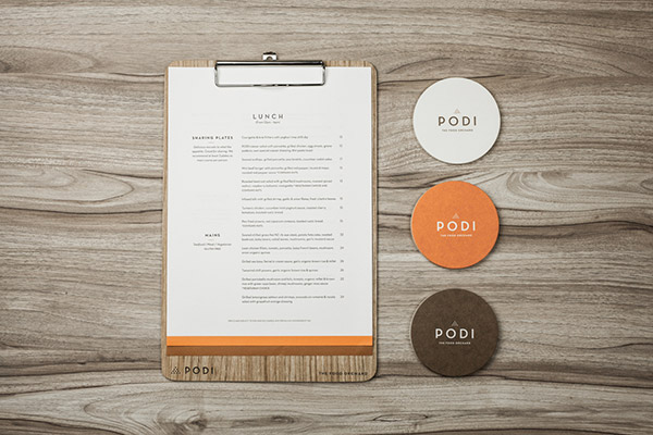 Podi-The-Food-Orchid-Branding