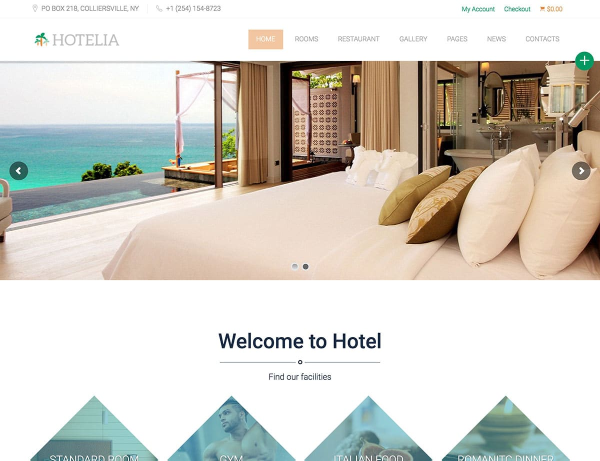 hotelia-wordpress-theme